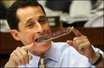 Democrat Anthony Weiner